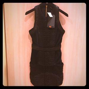 H&M Balmain dress